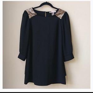 Love 21 Sequinced Dress/ Tunic